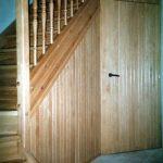 Holztreppen bauen