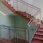 Treppen - Balustrade