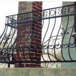 Balustrade / Terrasse / Balkon