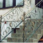 Treppenbalustraden